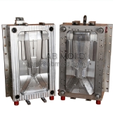 JD12040 Moulding Console Panel Lower Mold